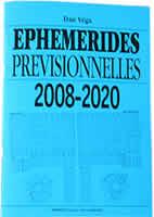 Ephemerides astrologiques