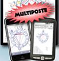 Logiciel d'astrologie multi-postes